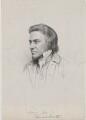Samuel Martin, by John Alfred Vinter, printed by  Day & Son, published by  George Brooker, after  John Watkins - NPG D38290