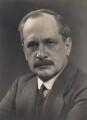 John Tweed, by George Charles Beresford - NPG x13240