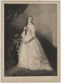 Helen Faucit (Helena (née Faucit Saville), Lady Martin) as Pauline in Lytton's 'Lady of Lyons', by Julian Drummond, published by  Welch & Gwynne, after  Rose Myra Drummond - NPG D38293