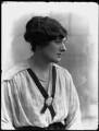 Mrs Montefiore (Rosie Begarnie)