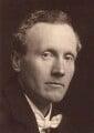 Charles Haslewood Shannon, by George Charles Beresford - NPG x12915