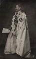 Lawrence John Lumley Dundas, 2nd Marquess of Zetland, by George Charles Beresford - NPG x13301