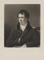 Charles Mathews, by Charles Turner, published by  Colnaghi, Son & Co, after  James Lonsdale - NPG D38315