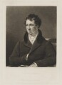Charles Mathews, by Charles Turner, published by  Colnaghi, Son & Co, after  James Lonsdale - NPG D38317