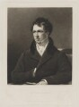 Charles Mathews, by Charles Turner, published by  Colnaghi, Son & Co, after  James Lonsdale - NPG D38318