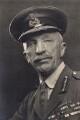 Sir Henry Hughes Wilson, 1st Bt, by George Charles Beresford - NPG x27450