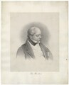John Harland, after Thomas Charles Wageman - NPG D38545
