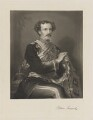 William Mayne, by George Salisbury Shury, published by  Paul and Dominic Colnaghi & Co, after  Karl Hartmann - NPG D38345