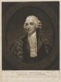 Henry Dundas, 1st Viscount Melville, by John Raphael Smith, after  Sir Joshua Reynolds - NPG D38366