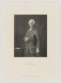 Welbore Ellis, 1st Baron Mendip, by Charles Algernon Tomkins, published by  Henry Graves & Co, after  Thomas Gainsborough - NPG D38368