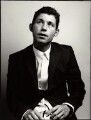 Lee Evans, by Debra Hurford Brown - NPG x134116