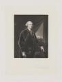 Paul Methuen, by Robert Bowyer Parkes, after  Sir Joshua Reynolds - NPG D38382