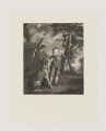 Thomas Methuen, by Robert Bowyer Parkes, after  Sir Joshua Reynolds - NPG D38386