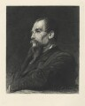 Sir Richard Francis Burton, by Léopold Flameng, after  Frederic Leighton, Baron Leighton - NPG D38802