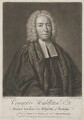 Conyers Middleton, by John Faber Jr, after  John Giles Eccardt - NPG D38401