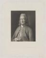 David Middleton, by George Sanders, after  Thomas Gainsborough - NPG D38403