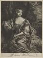 Jane Myddelton (née Needham) ('Madame Middleton'), by Richard Tompson, after  Sir Peter Lely - NPG D38405
