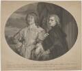 Endymion Porter; Sir Anthony van Dyck, by Fernando Selma, after  Sir Anthony van Dyck - NPG D38810