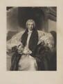 William Van Mildert, by Thomas Goff Lupton, after  Sir Thomas Lawrence - NPG D38817