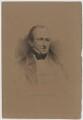 Alexander Milne, by Maxim Gauci, printed by  Graf & Soret, after  Eden Upton Eddis - NPG D38414