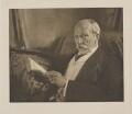 Alfred Milner, Viscount Milner, after Unknown artist - NPG D38416