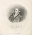 James Sadler, by and published by B. Taylor - NPG D38824