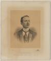 William Charles de Meuron Wentworth-Fitzwilliam, 7th Earl Fitzwilliam when Viscount Milton, by Unknown artist - NPG D38828