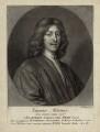John Milton, by John Faber Jr - NPG D38829