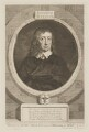 John Milton, by George Vertue - NPG D38837