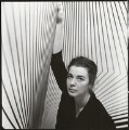 Bridget Riley, by Ida Kar - NPG x134152