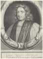 John Wilkins, by Abraham Blooteling (Bloteling), after  Mary Beale - NPG D39236