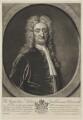 Robert Molesworth, 1st Viscount Molesworth, by Peter Pelham, sold by  Edward Cooper, after  Thomas Gibson - NPG D38852