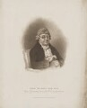 John Nichols, by Anthony Cardon, published by  T. Cadell & W. Davies, after  Henry Edridge - NPG D38757