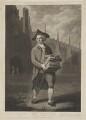 John Nicholson, by James Caldwall, published by  John Nicholson, after  Ramsay Richard Reinagle - NPG D38760