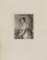 Madame Vestris, by John Cochran, after  Unknown artist - NPG D39240