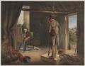 Erskine Nicol, by Vincent Brooks, after  John Ballantyne - NPG D38966