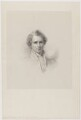 Francis Russell Nixon, by John Henry Robinson, published by  Joseph Hogarth, after  George Richmond - NPG D38974