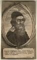 John Tradescant the Elder, by Wenceslaus Hollar - NPG D10973