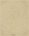 Lewis Way, by James Donald Milner, after  John Downman - NPG D39254