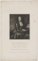 James Scott, Duke of Monmouth and Buccleuch, by William Thomas Fry, published by  Lackington, Hughes, Harding, Mavor & Jones, published by  Longman, Hurst, Rees, Orme & Brown, after  William Hilton, after  Sir Godfrey Kneller, Bt - NPG D38869