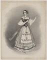 Madame Monnani, by (Isaac) Weld Taylor - NPG D38873