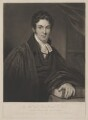 Gerard Thomas Noel, by William Say, published by  Moon, Boys & Graves, after  J. Cooper - NPG D38978