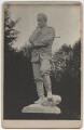 Statue of Charles George Gordon by Sir (William) Hamo Thornycroft, by F.W. Edwards - NPG x134167