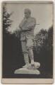 Statue of Charles George Gordon by Sir (William) Hamo Thornycroft, by F.W. Edwards - NPG x134167