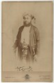 Barghash bin Said, Sultan of Zanzibar