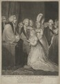 The Marriage of his Serene Highness the Prince of Wirtemburg, to the Princess Royal of England, published by Robert Laurie, published by  James Whittle - NPG D39267