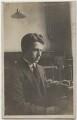 Sir Edward Victor Appleton, by Unknown photographer - NPG x134174