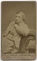 Charles Lamb Kenney, by Charles Hawkins - NPG x132842