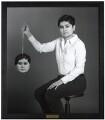 Shami Chakrabarti, by Gillian Wearing - NPG 6923