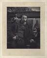 Charles Samuel Keene, by Horace Harral - NPG x18978